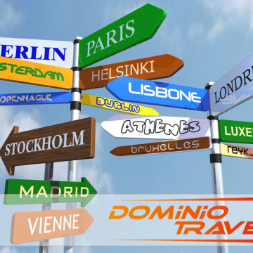DOMINIO TRAVEL