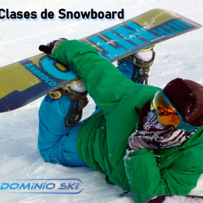 SNOWZONE MADRID XANADÚ – Clases de Ski o Snowboard